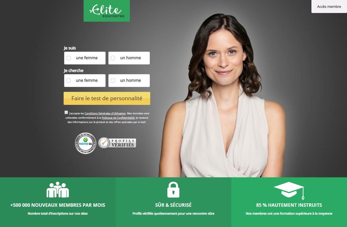meilleur site de rencontre gratuite comparatif site de rencontres
